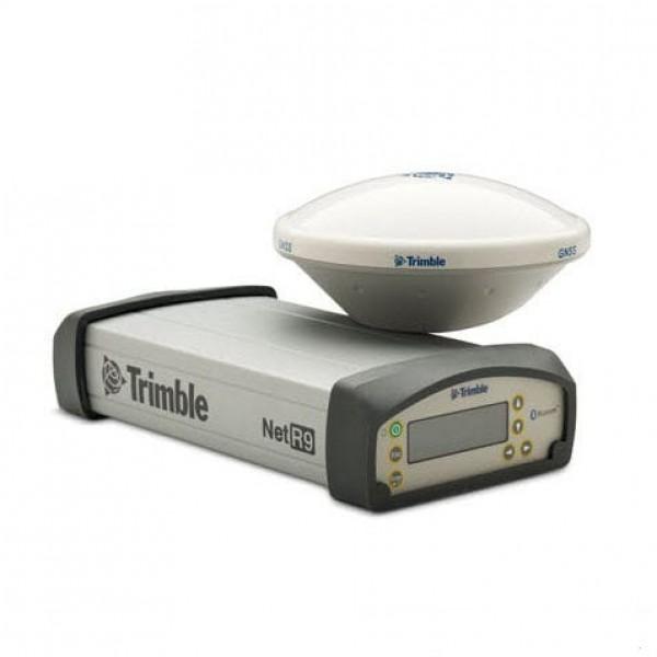 Máy định vị vệ tinh GNSS Trimble R9s