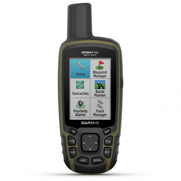 Máy định vị Garmin GPSMAP 65s