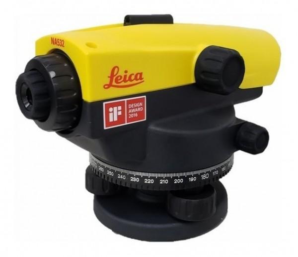 Máy thủy bình Leica NA532