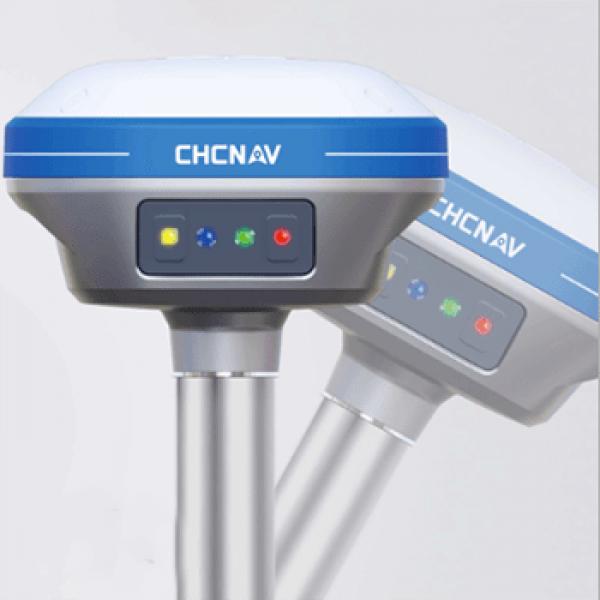 Máy định vị vệ tinh GPS 2 tần số RTK CHC i73 (Notebook)