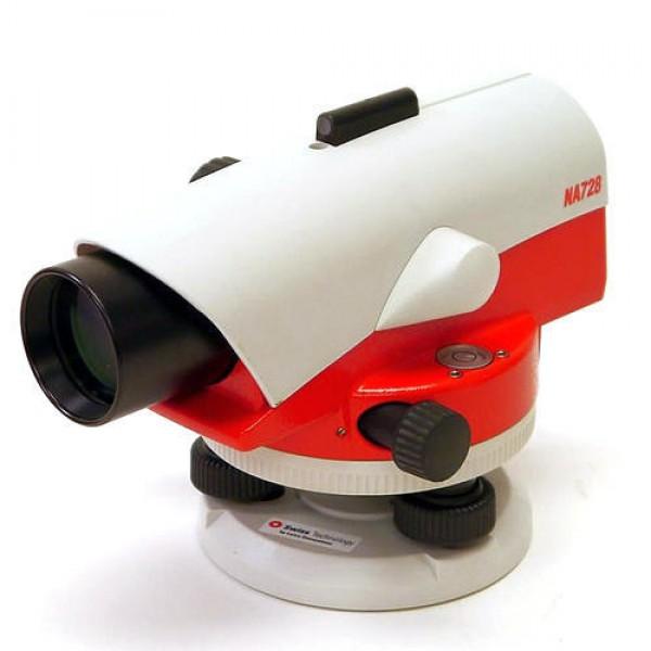 Máy thuỷ bình Leica NA728