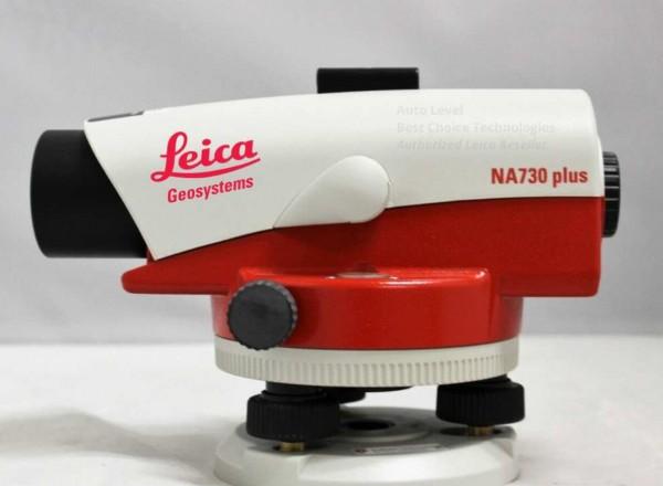 Máy thuỷ bình Leica NA730 Plus