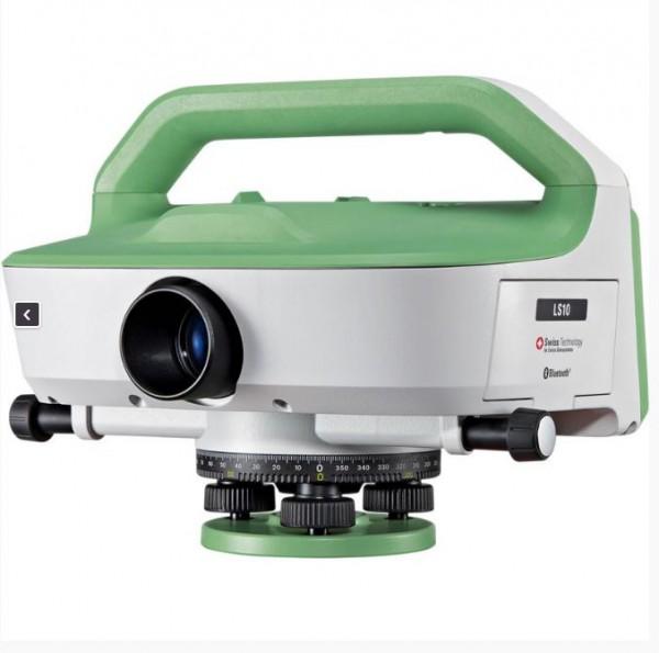 Máy thủy bình kỹ thuật số Leica LS10
