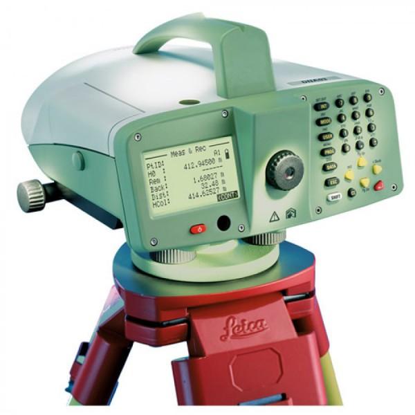 Máy thuỷ bình kỹ thuật số Leica DNA10